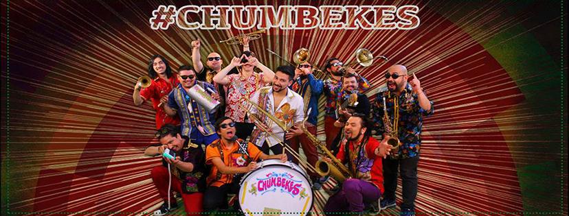 chumbekes