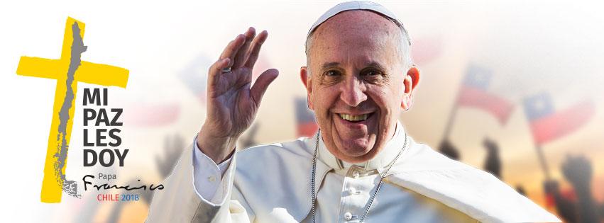 Papa portada