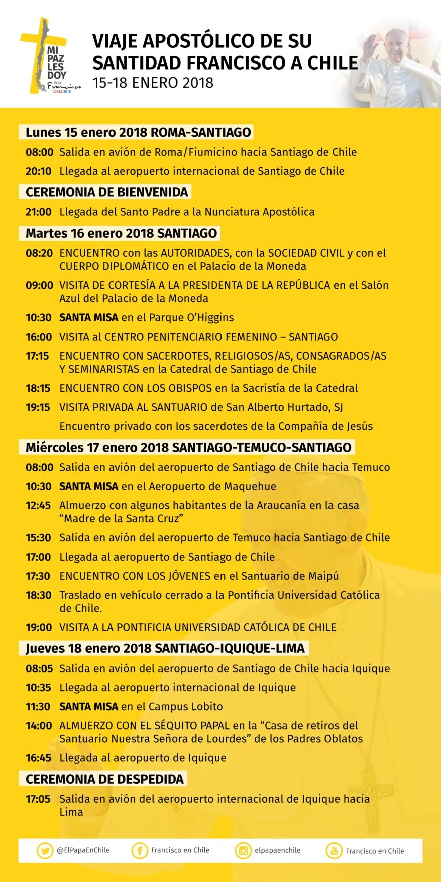 _Programa-Visita-Papa-Francisco-a-Chile